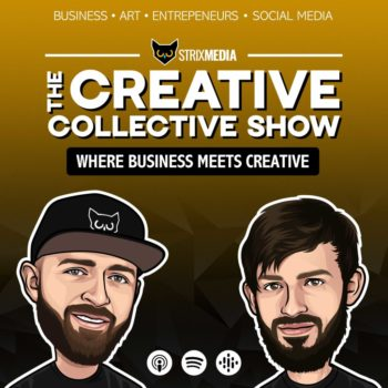 The Creative Collective Show